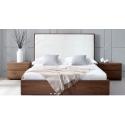 Кровать WOODSOFT Porto (с подъемным механизмом)