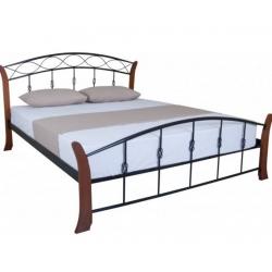 Кровать Melbi Летиция Вуд