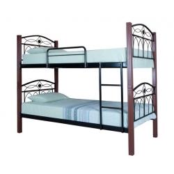 Кровать Melbi Патриция Вуд