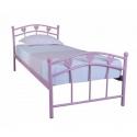 Кровать Melbi детская Принцесса