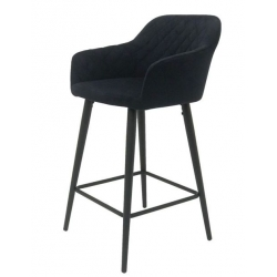 Кресло Concepto ANTIBA черный