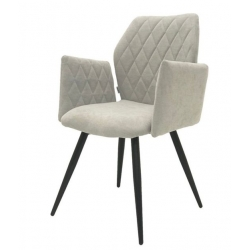 Кресло Concepto GLORY теплый серый
