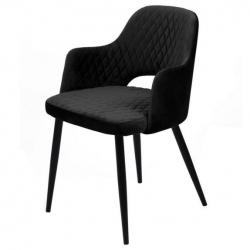 Кресло Concepto JOY черный