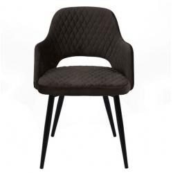 Кресло Concepto JOY пепельно-коричневый