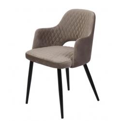 Кресло Concepto JOY теплый серый