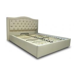 """Кровать Novelty """"Квин"""" с подъемным механизмом"""