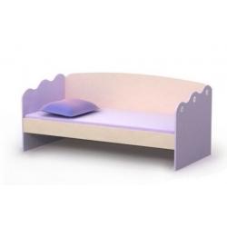 Кровать-диванчик Briz Silvia (Si-11-4 / Si-11-5)