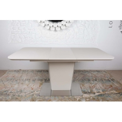 Стол Nicolas SAN FRANCISCO HT2421(120/160*80) капучино