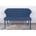 Кресло-банкетка Nicolas Valencia ( Валенсия ) синее