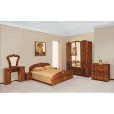 Спальня Світ Меблів Антонина глянец