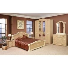 Спальня Світ Меблів Венеция