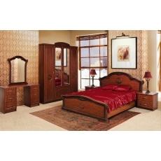 Спальня Світ Меблів Венеция (яблоня)