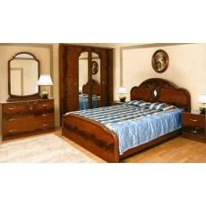 Спальня Світ Меблів Лаура (орех)