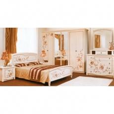 Спальня Світ Меблів Ванесса