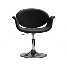 Кресло Grupo SDM Студио (цвет черный)