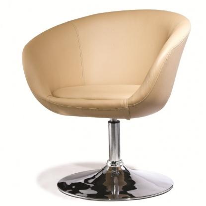 Кресло барное Grupo SDM Мурат (цвет белый)