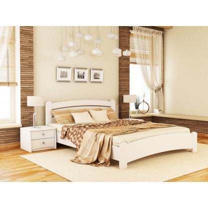Кровать Эстелла Венеция люкс массив