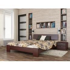 Кровать Эстелла Титан массив