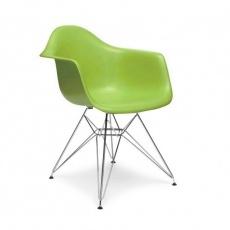 Кресло Grupo SDM Тауэр (цвет зеленый)