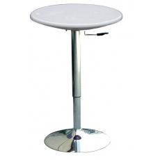 Стол барный Grupo SDM Амира (цвет серебристый)