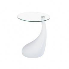 Стол журнальный Grupo SDM Перла (цвет белый)