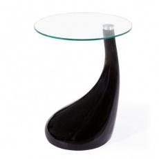 Стол журнальный Grupo SDM Перла (цвет черный)