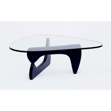 Стол журнальный Grupo SDM Ногучи (цвет черный)