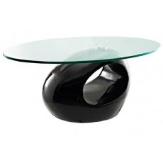 Стол журнальный Grupo SDM Ирис (цвет черный)