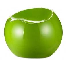Пуф Grupo SDM Рензо (цвет зеленый)