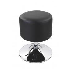 Пуф Grupo SDM Норман (цвет черный)