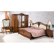 Спальня Barcelona 8670