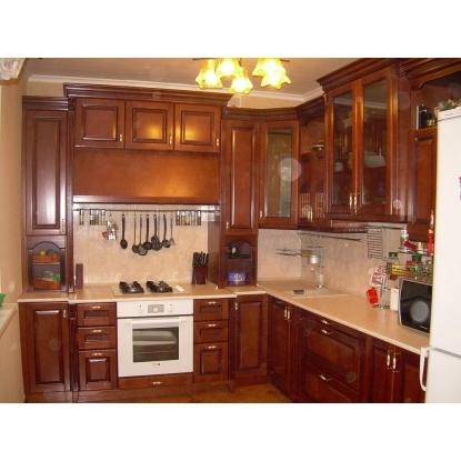 Кухня угловая (под заказ)