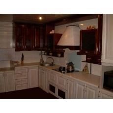 Кухня угловая-2 (под заказ)