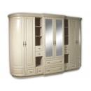 Шкаф Венера двухрадиусный (под заказ)