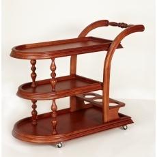 Сервировочный столик-2 (под заказ)