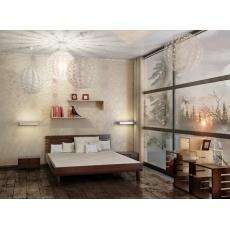 Кровать Letta Clare