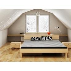 Кровать Letta Bruno (Dori)