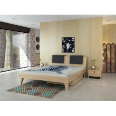 Кровать Letta Eton+Ely (Arce)