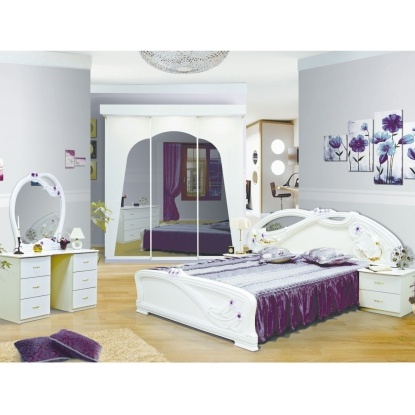 Спальня Миро-Марк Лулу 2