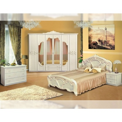 Спальня Миро-Марк Олимпия