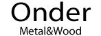 Onder Metal&Wood