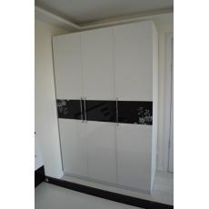 Шкаф 3-х дверный М-506 День и Ночь