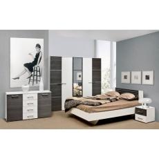Спальня Світ Меблів Круиз