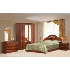 Спальня Світ Меблів Милена