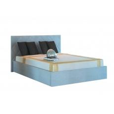 Кровать двухспальная Дакар