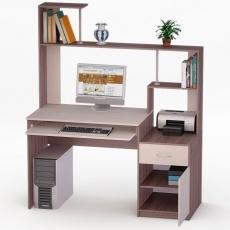 Стол компьютерный - LED 2
