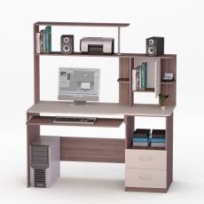 Стол компьютерный - LED 3