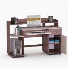 Стол компьютерный - LED 9