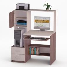 Стол компьютерный - LED 62