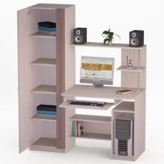 Стол компьютерный - LED 66